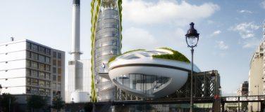L'Anti-Smog, une tour écologique