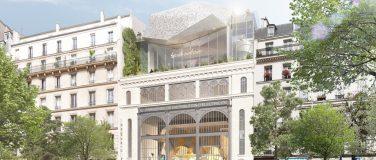 Sous-Station Voltaire