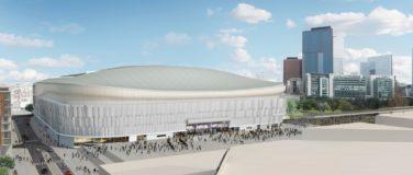 U Arena Stadium