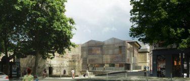 Le nouveau Musée de Cluny