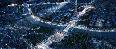 Paris en 2024