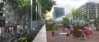 Les Terrasses de Neuilly