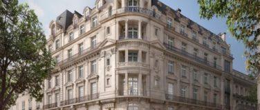 Nouvel Apple Store des Champs-Elysées