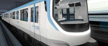 Le futur métro du Grand Paris