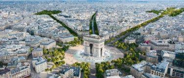 Les nouveaux Champs-Élysées pour 2024