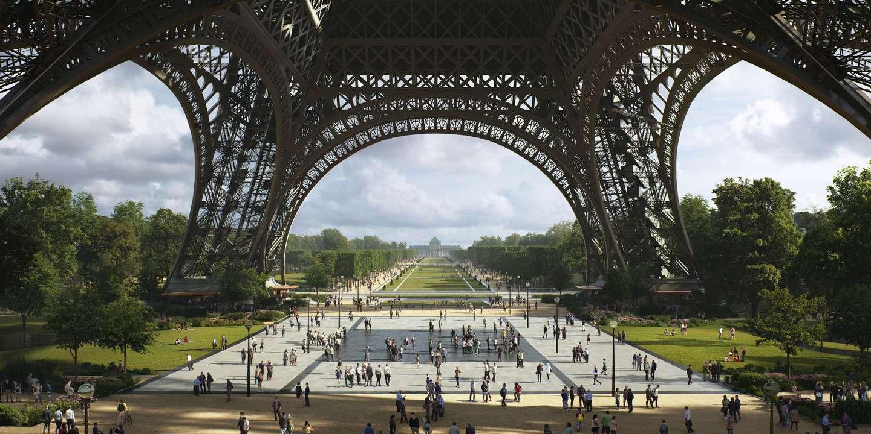 Les Jardins De La Villa Paris Updated 2020 Prices
